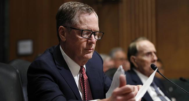 Вашингтон: Кина је претња без преседана целом светском трговинском систему