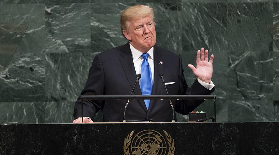 Трaмп: САД можда неће имати другог избора него да тотално униште Северну Кореју