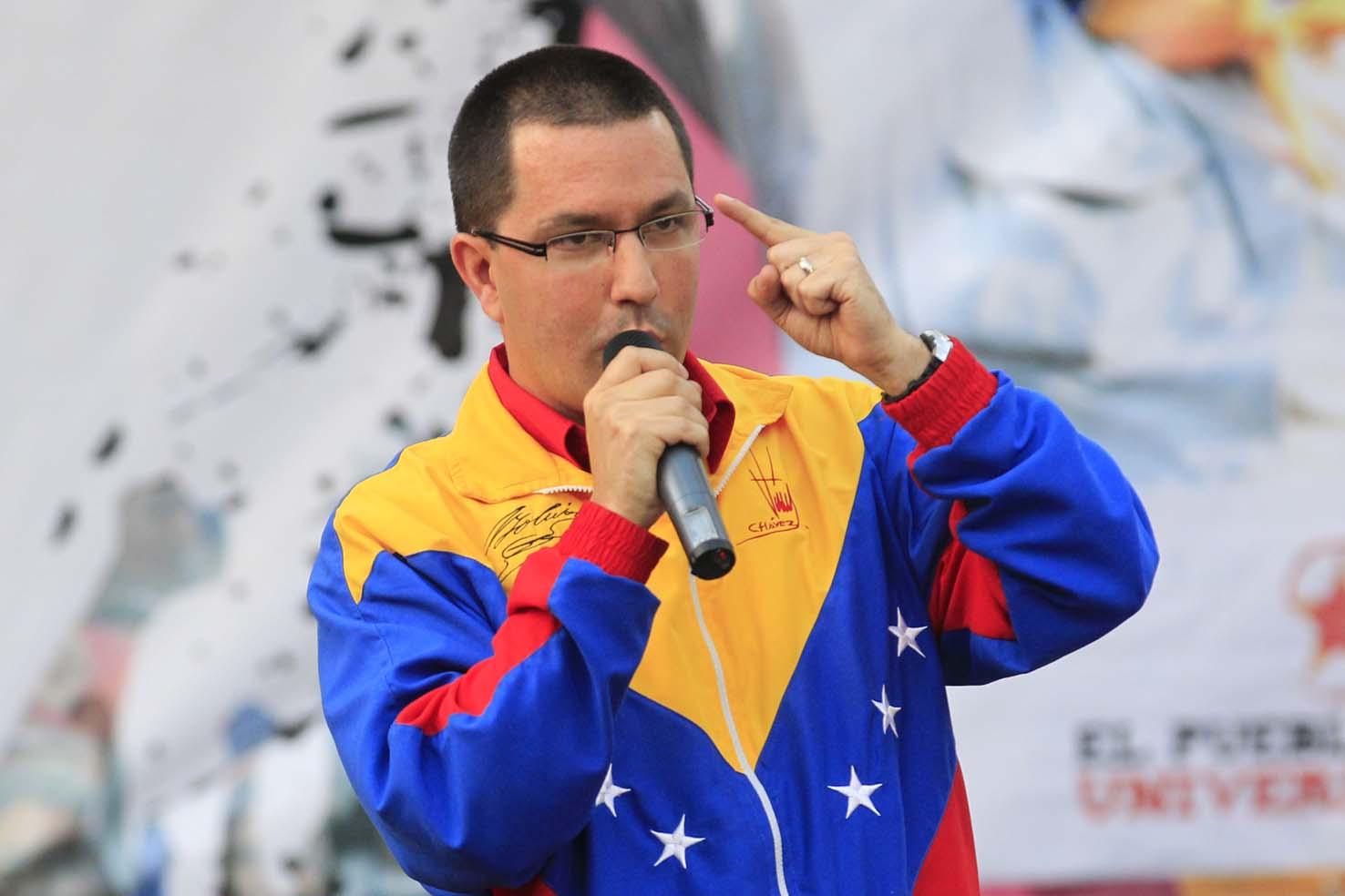 Венецуела: Трамп није председник целог света