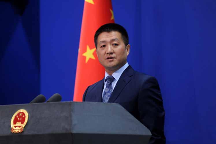 Кина позвала на уздржаност након што је Пјонгјанг саопштио о могућем тестирању хидрогенске бомбе