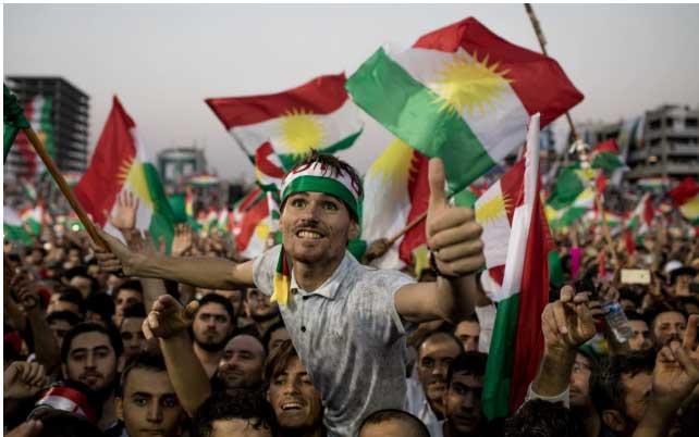 Анкара неће признати резултат референдума о независности Ирачког Курдистана