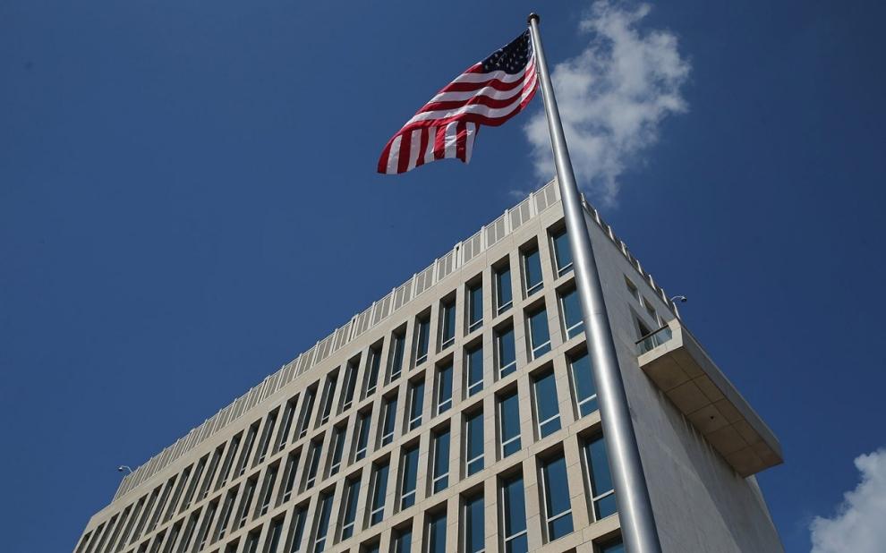 САД повлаче више од половине дипломатског особља из Хаване