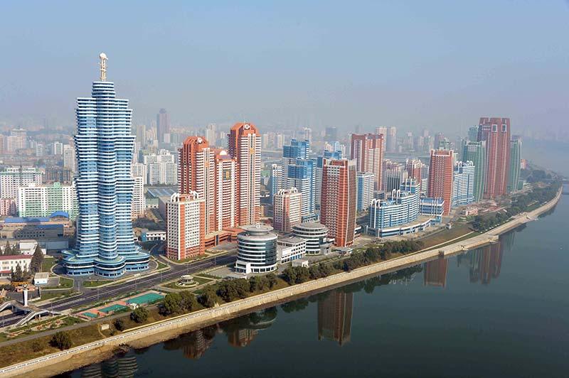 Пјонгјанг: САД треба да поступе паметно и прекину да нас дирају,