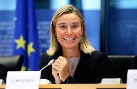 Могериниjeва очекује напредак у дијалогу Београда и Приштине