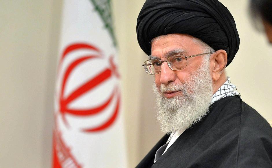 Хамнеи: Не желим да трошим време на булажњења и велике лажи дивљака који је амерички председник