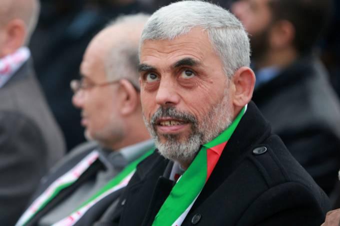 Хамас: Нико не може да нас разоружа и изнуди признање окупације