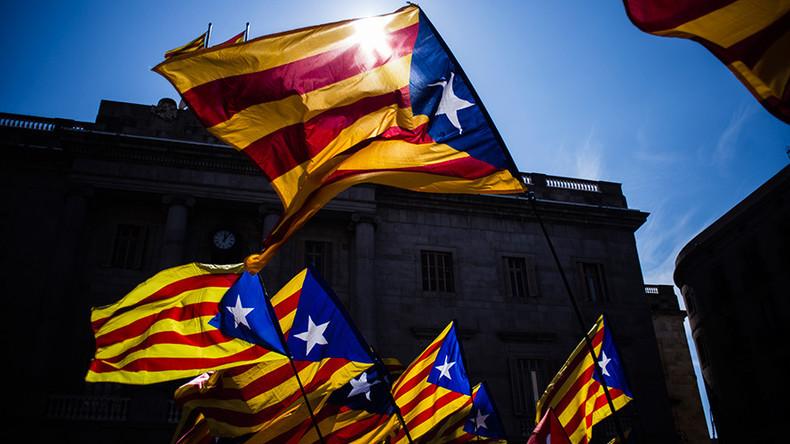 РТ: Овлашћења Каталонске администрације биће пренета на централну владу - Рахој