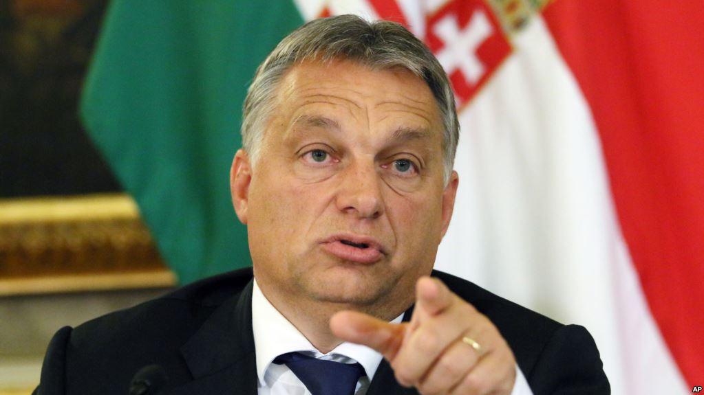 """Орбан: Европски парламент почео да примењује """"Сорошев план"""""""