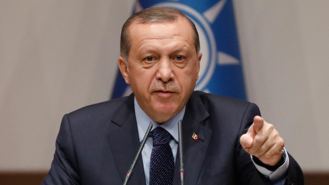 Ердоган: САД не подржавају Турску у борби против тероризма