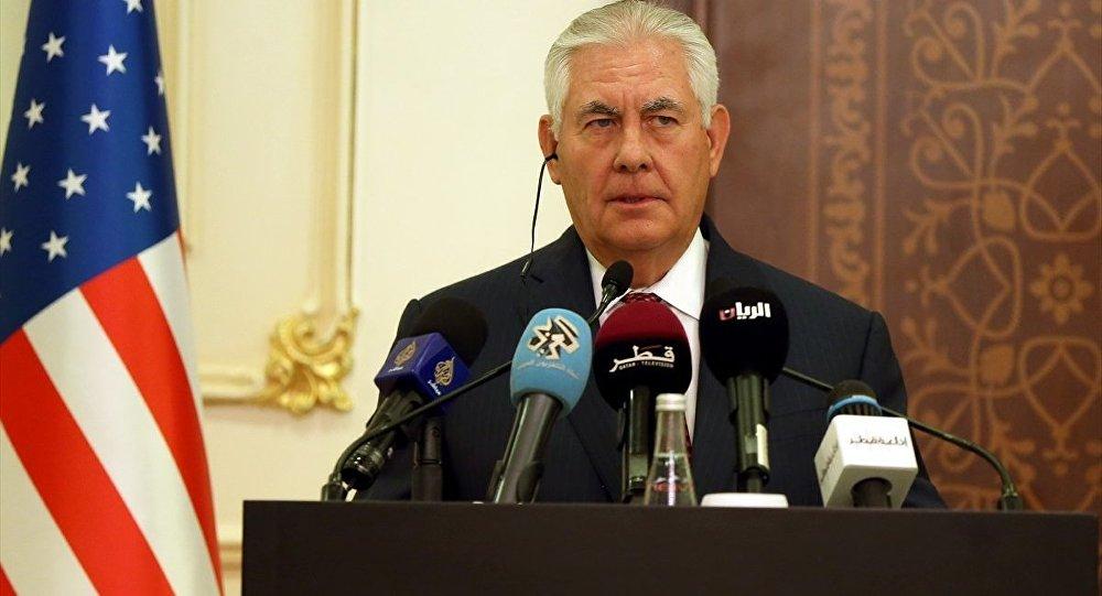 Тилерсон позвао европске владе да се придруже санкцијама против Ирана