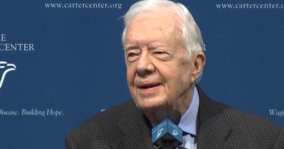 Џими Картер спреман да посредује између Пјонгјанга и Вашингтона
