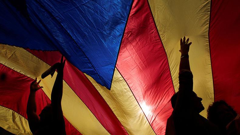 РТ: Каталонски званичници неће пратити наредбе Мадрида, него вољу народа