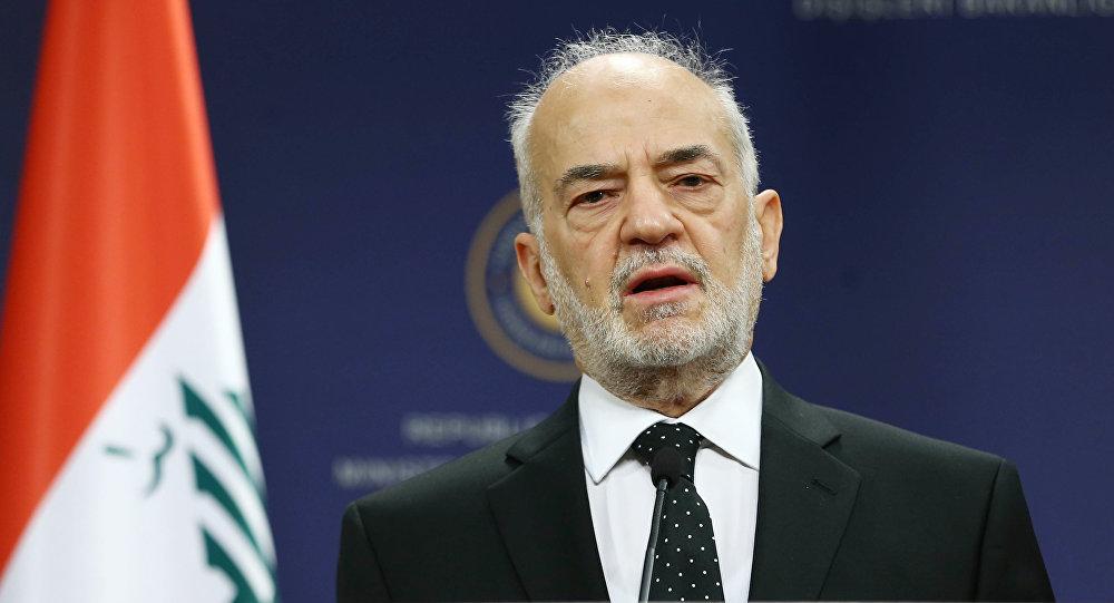 Ирак захвалан Русији на подршци у јачању суверенитета и безбедности државе