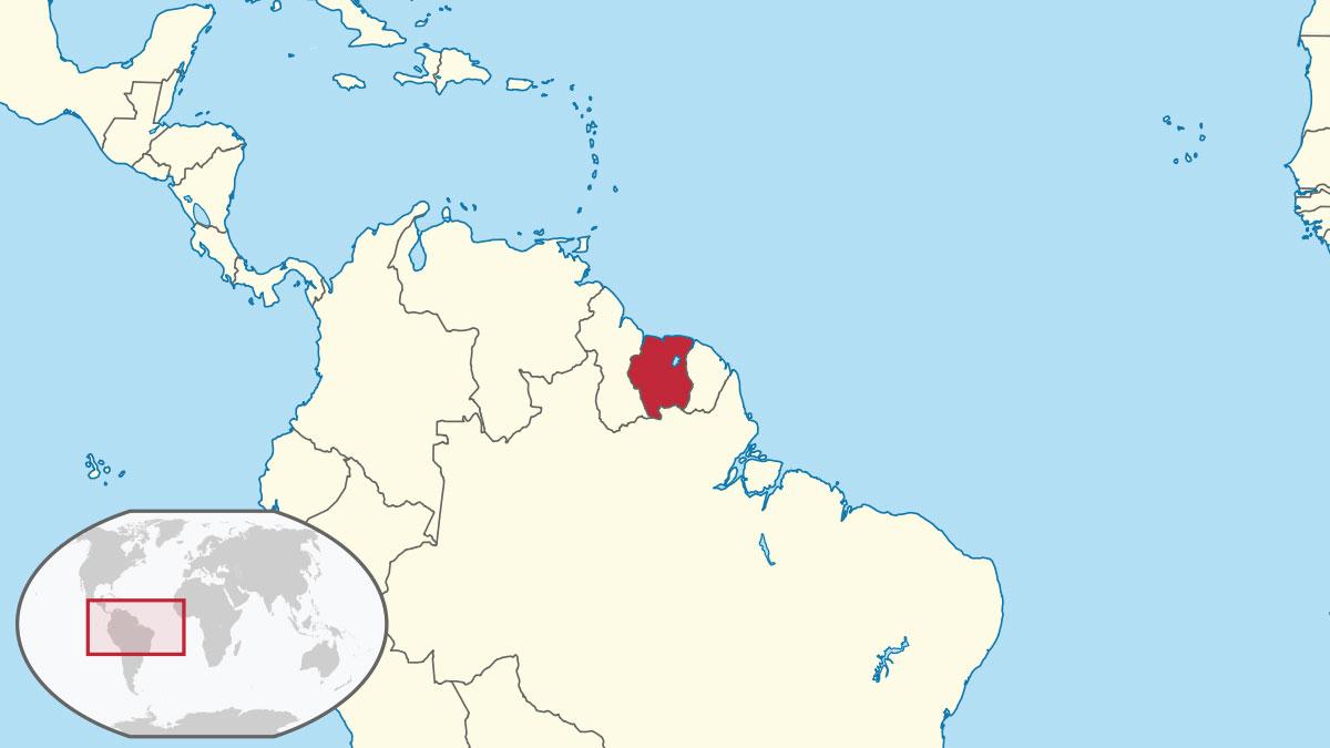 Суринам повукао одлуку о признању Косова као државе