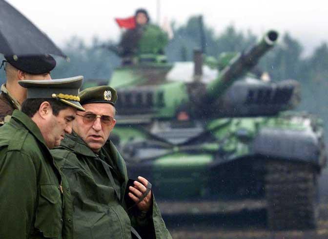 И Хагу смета генерал Лазаревић