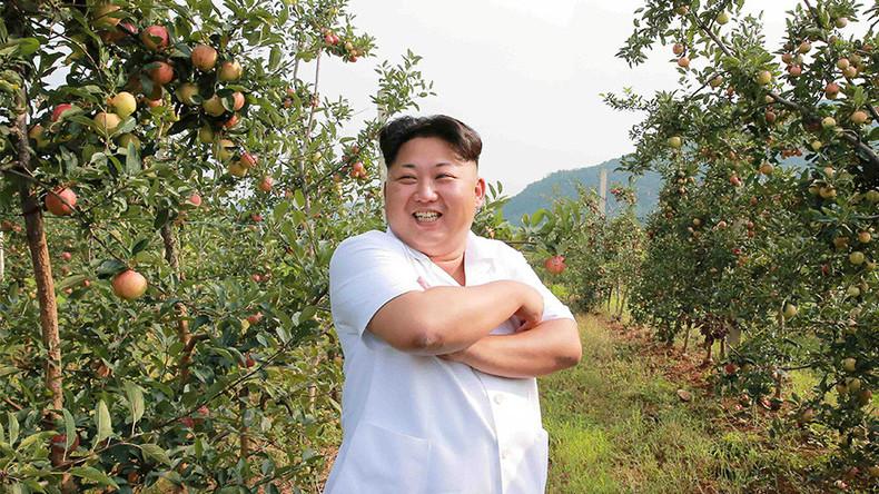 """РТ: Зашто би ме Ким Џонг Ун вређао, никада га не бих назвао """"малим и дебелим"""" - Трамп"""