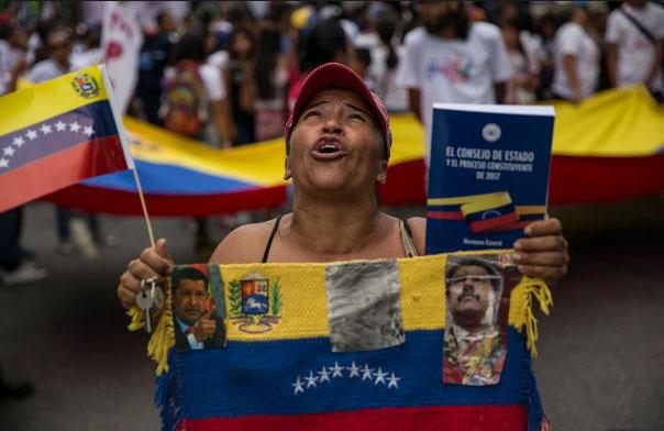 ЕУ уводи санкције Венецуели