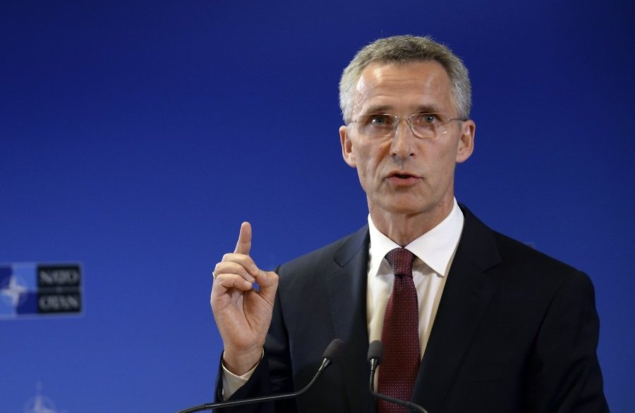 Столтенберг: НАТО игра кључну улогу у борби против тероризма