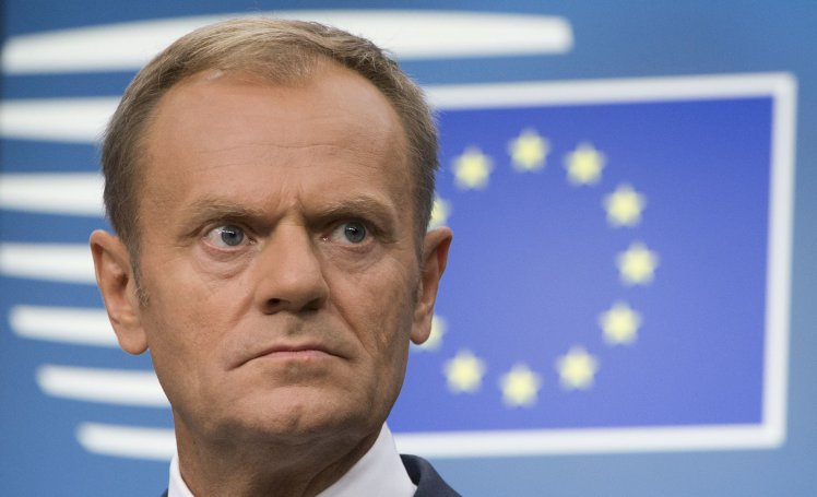 Tusk zabrinut zbog politike desničarske poljske vlade