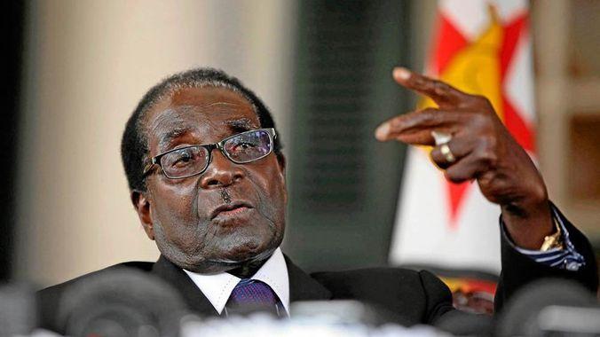 Парламенту Зимбабвеа биће потребна два дана да смене Мугабеа