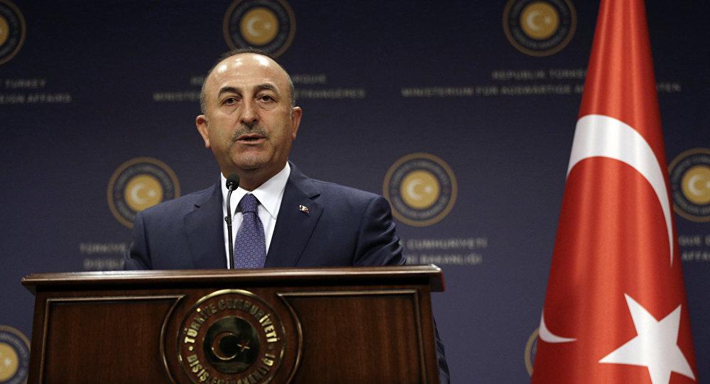 Чавиушоглу: Процес у Женеви не доноси резултате због неодговорности Дамаска