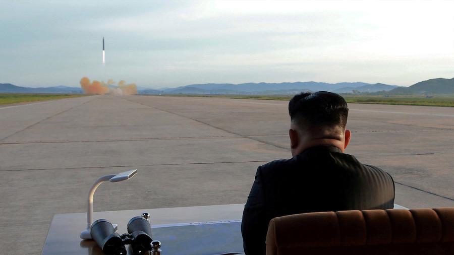 Пјонгјанг: Због претњи америчких империјалиста развијамо стратешко оружје