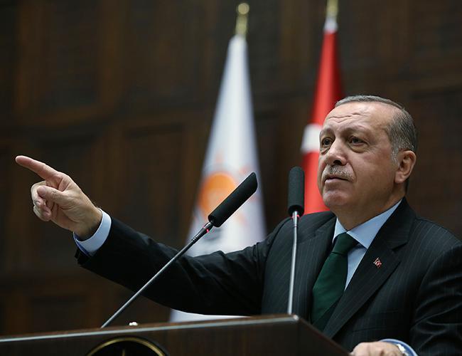 Ердоган: Ако Трамп сматра да је тако јак, и самим тим у праву, онда греши