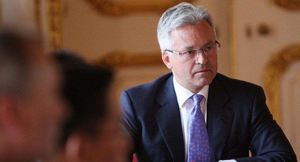Лондон: Наставићемо да сарађујемо с Русијом, усаглашавајући се тамо где можемо
