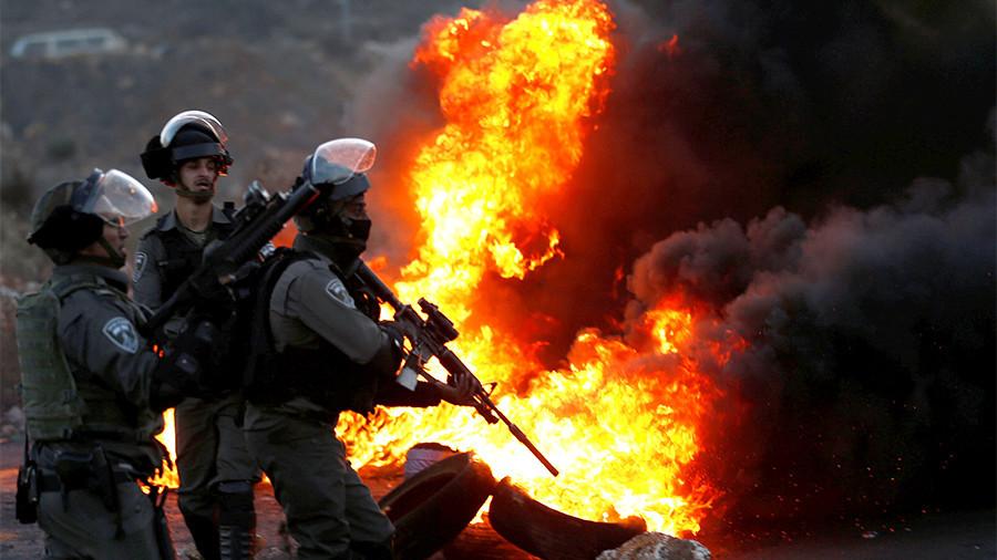Ердоган оптужио Израел да је окупаторска држава