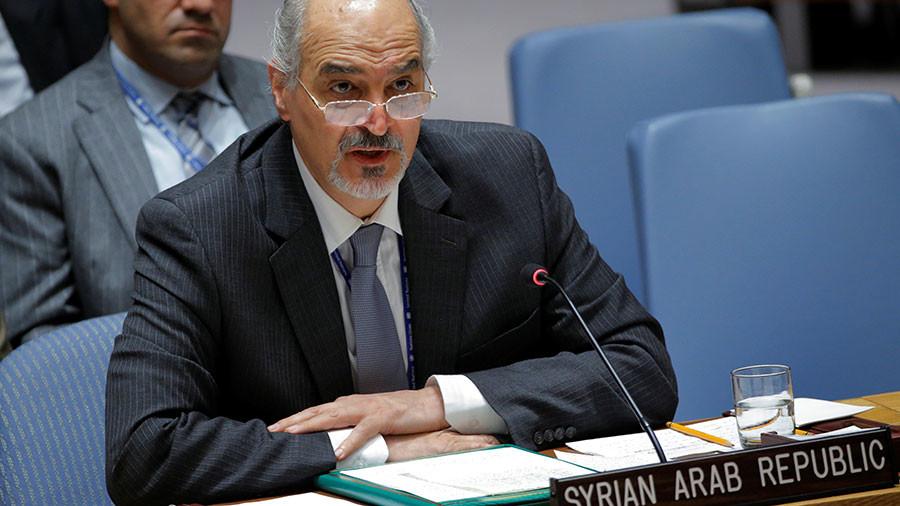 Дамаск: Сирија је суверена држава, а Русија је њен савезник