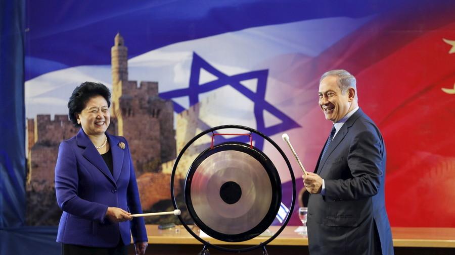 РТ: Кина позива да источни Јерусалим буде главни град Палестине
