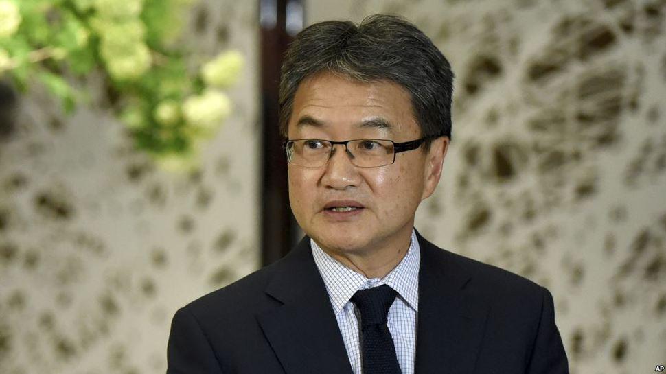 САД: Требало би да са Пјонгјангом проводимо директну дипломатију са санкцијама