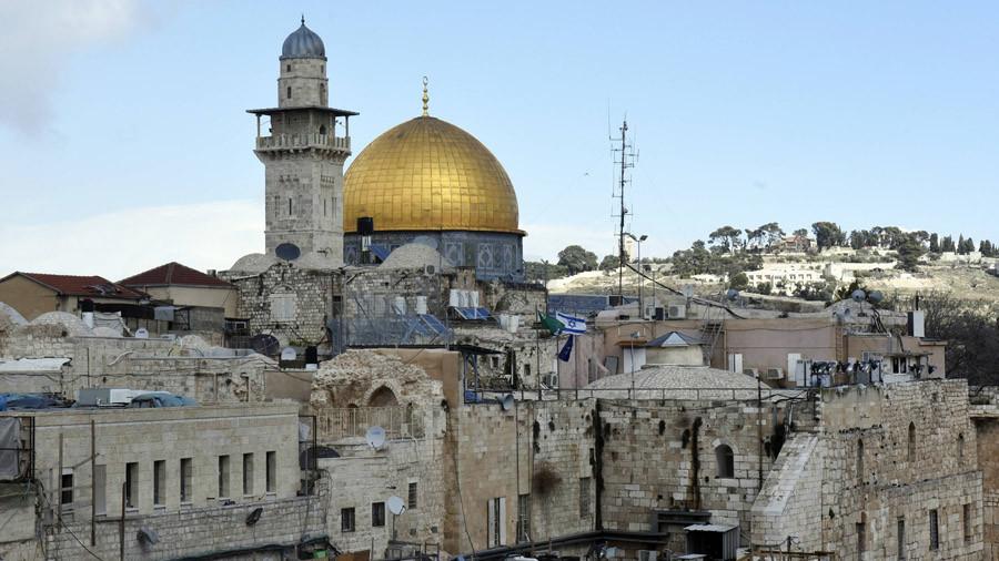РТ: 128 држава гласало да САД повуку одлуку у Јерусалиму