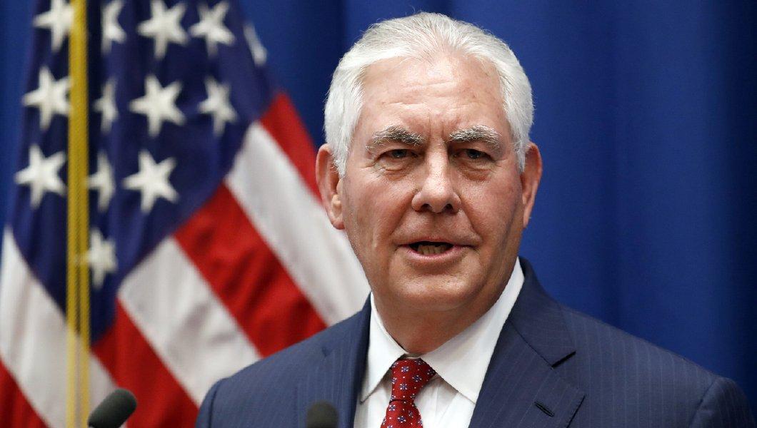 Тилерсон: САД честитају Хашком трибуналу за многа достигнућа