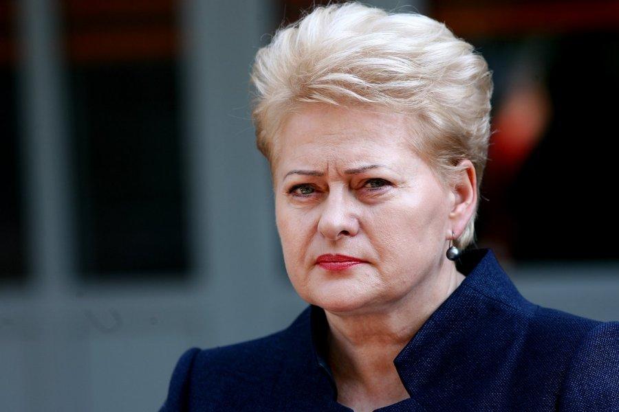 Литванија: За изградњу односа са Русијом, претходно потребан повратак окупираних територија