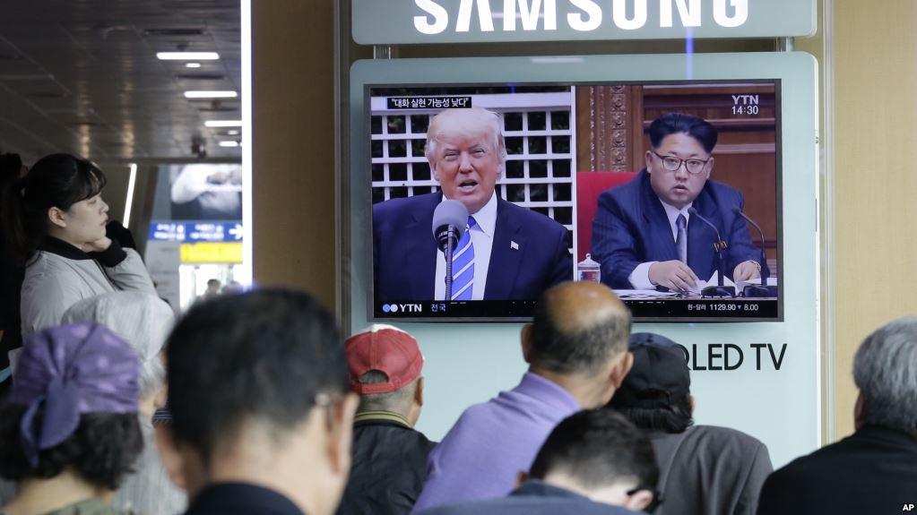 САД увеле санкције двојици званичника Северне Кореје