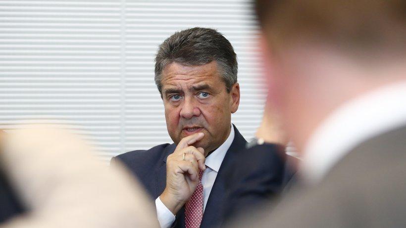 Зигмар против војног лидерства Немачке у Европи