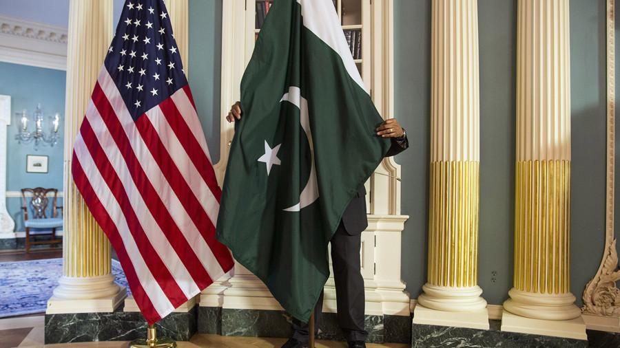 """РТ: Исламабад сазвао ванредне седнице због Трамповог твита """"нема више"""""""