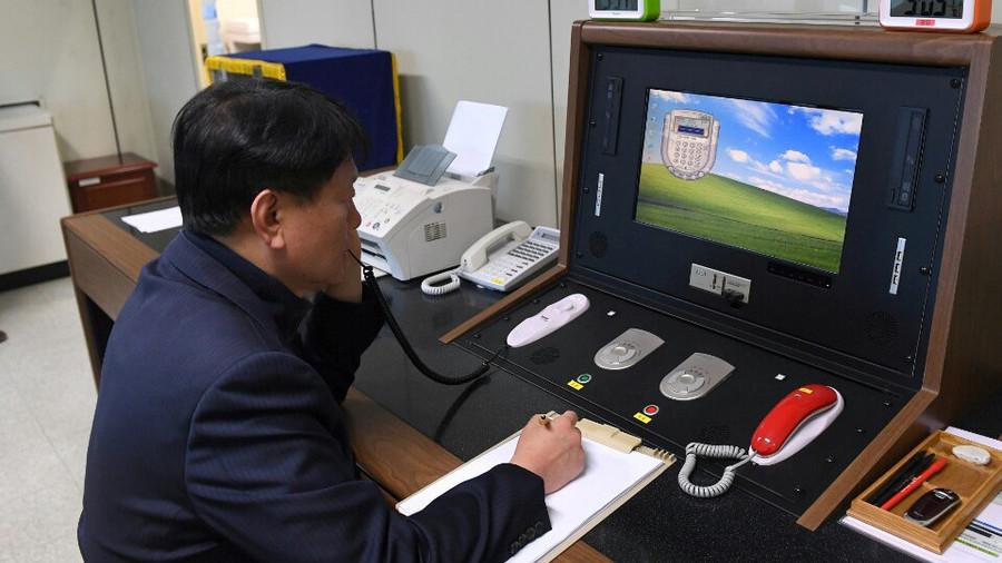 РТ: Први контакт Северне и Јужне Кореје после скоро две године