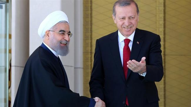 Турска оптужила Трампа и Нетанијахуа да подржавају антивладине демонстрације у Ирану