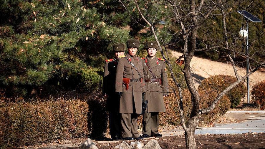 РТ: Северна Кореја прихватила понуду за разговоре - Сеул