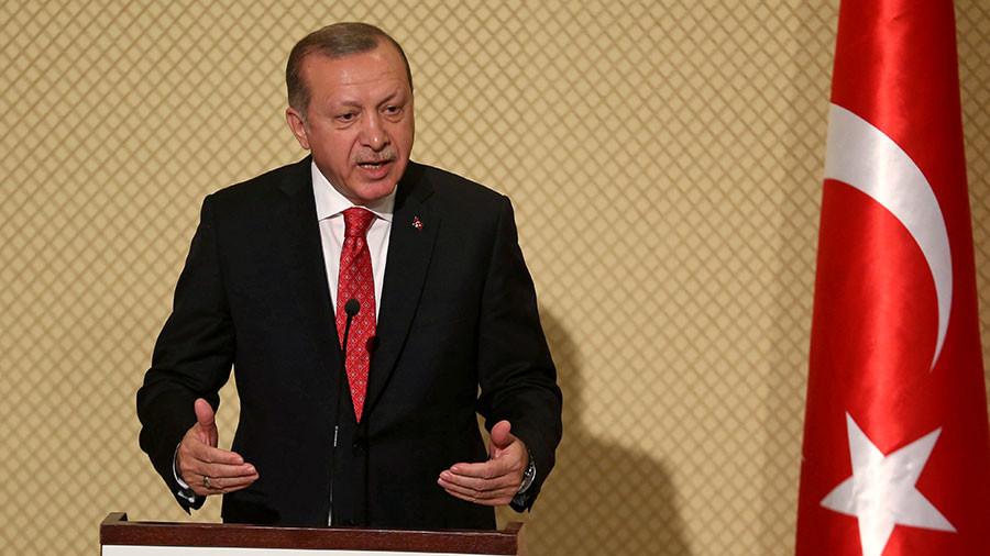 Ердоган: Билатералне везе са САД губе валидност
