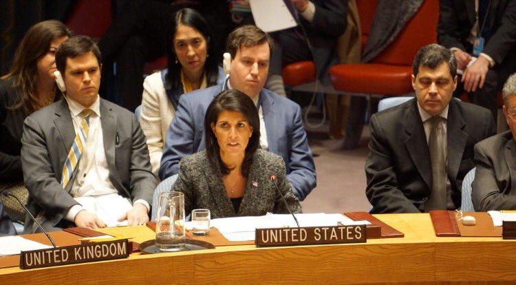 САД: Услов за разговор са Пјонгјангом окончање нуклеарних тестова