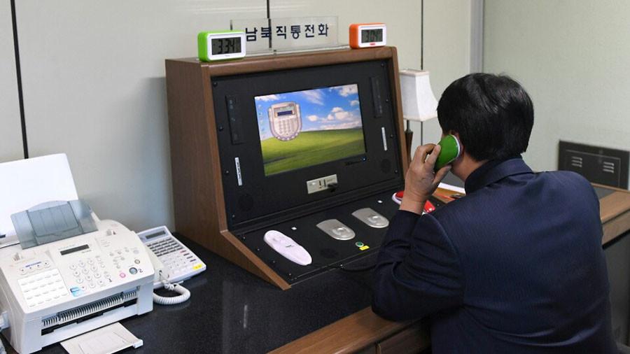 РТ: Северна и Јужна Кореја поново отворају војну телефонску линију