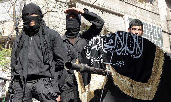"""Ријад би могао смањити војну подршку """"опозицији"""" у Сирији"""