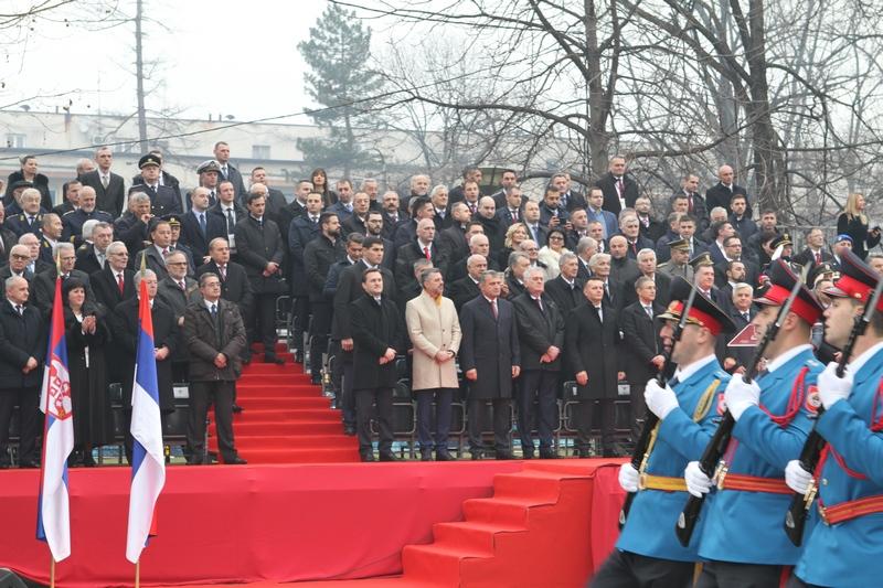 Бибилов: Дошао сам у Републику Српску, а не у БиХ
