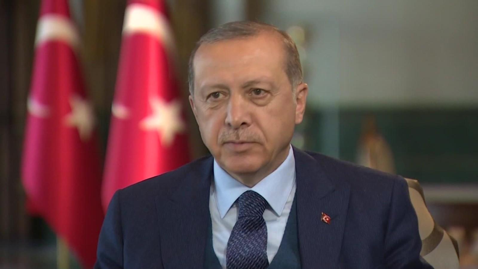 Ердоган: Они који нису успели да изведу државни удар сада покушавају да пронађу друге путеве