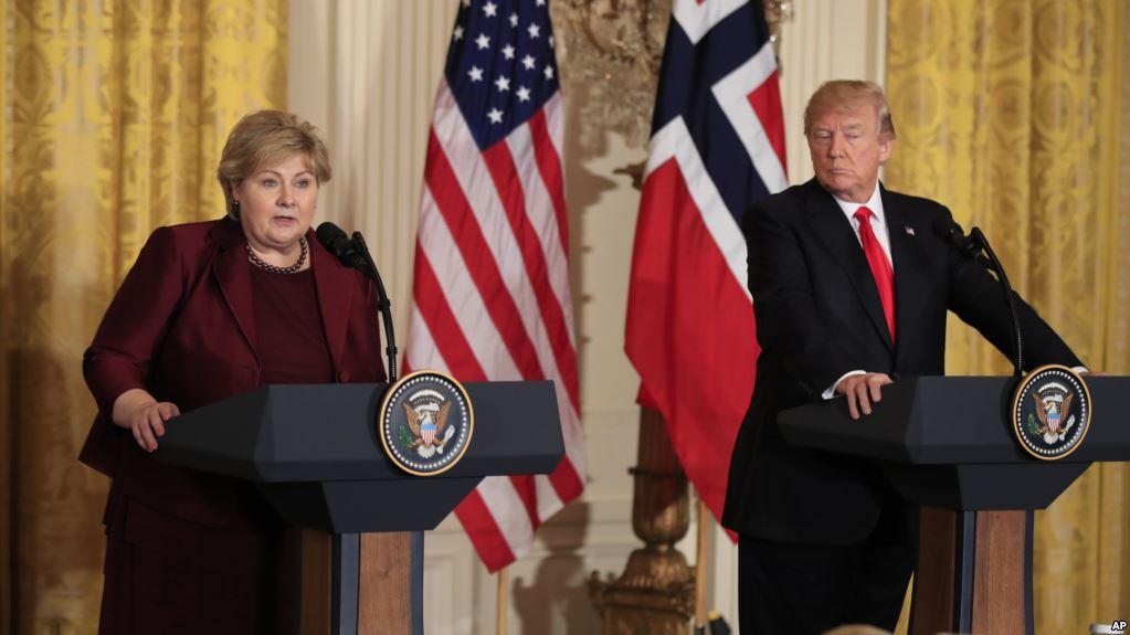 Трамп: Много боље је сарађивати са Русијом, него ратовати