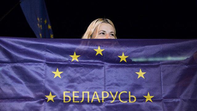 Белорусија не намерава да успоставља везе са ЕУ на штету Русије