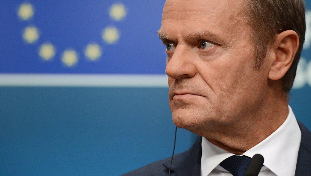 Туск: За владајућу партију у Пољској чланство у ЕУ се своди на добијање новчаних средстава